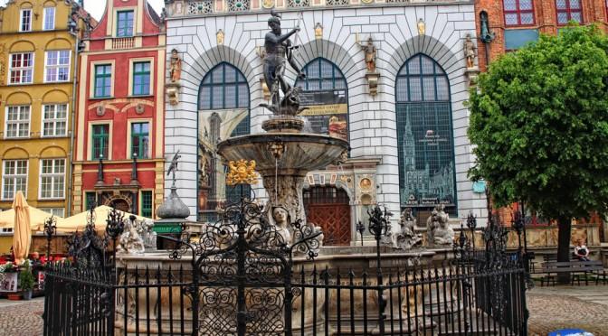 Trójmiasto: Gdańsk, Sopot, Gdynia – czyli trzy razy więcej atrakcji