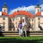 Wycieczki po Polsce na Facebooku