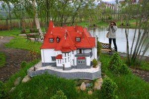 Kowary - Park Miniatur Zabytków Dolnego Śląska
