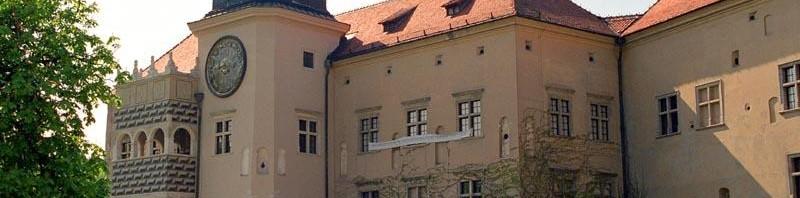 Najpiękniej położone polskie zamki (11) – Pieskowa Skała