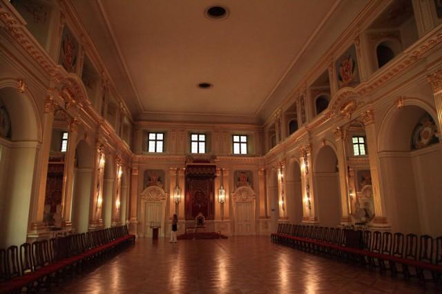 Sala Senatorska