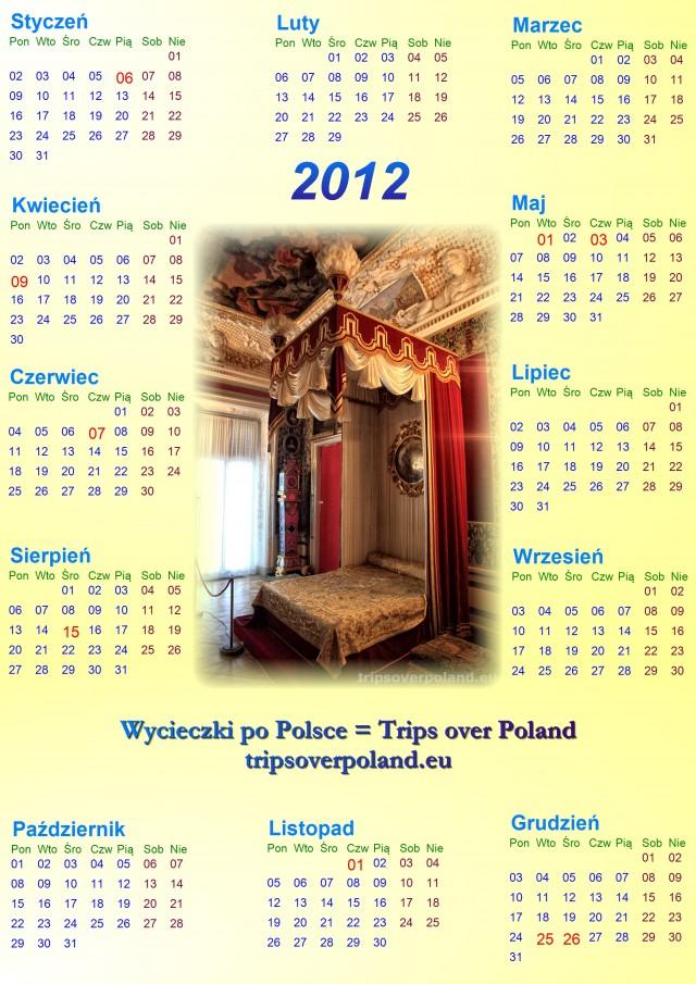 2012 - Wilanów