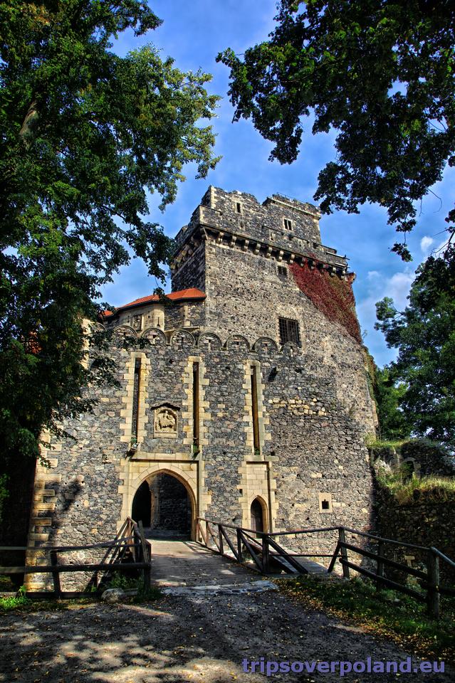 Zamek Grodziec'2011