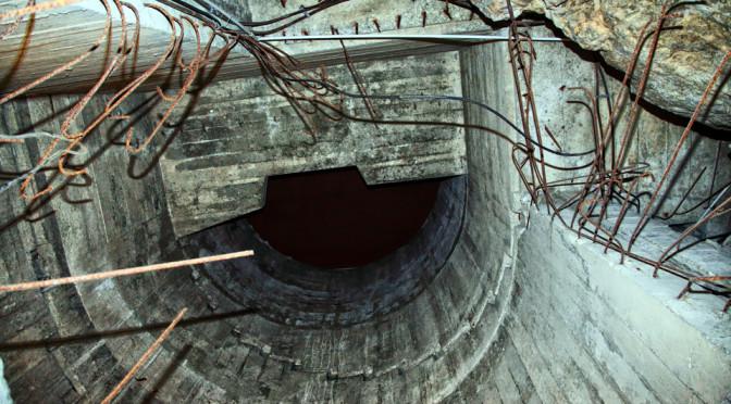 Tajemnicze podziemia – Osówka, Rzeczka, Włodarz
