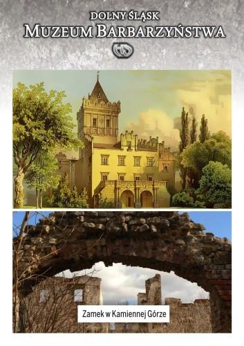 Zamek w Kamiennej Górze