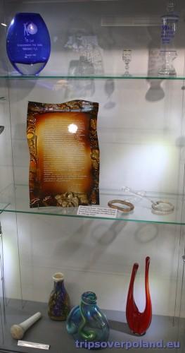 Centrum Dziedzictwa Szkła Krosno