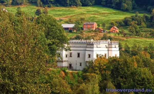 Szymbark (małopolskie)