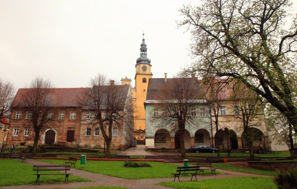 Chełmsko Śląskie'2010