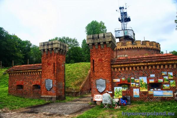 Fort Anioła