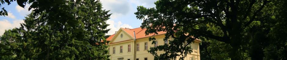 Nakomiady – pałac, manufaktura, ogród – czyli pasja i spełnienie