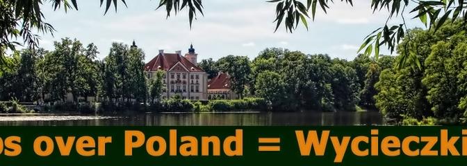 Nowa domena tripsoverpoland.pl dla naszych stron i blogu