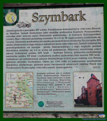 Szymbark