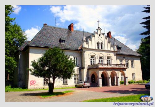 Łodygowice'2005