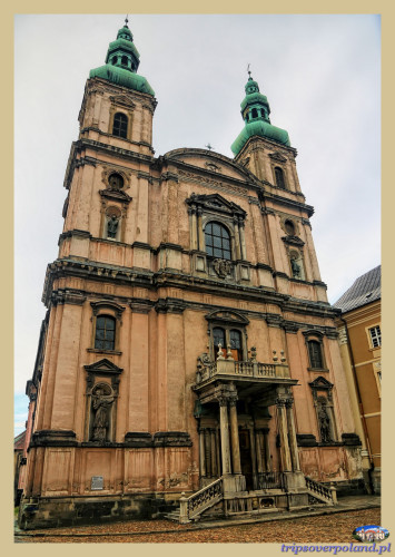 Kościół Wniebowzięcia Najświętszej Marii Panny