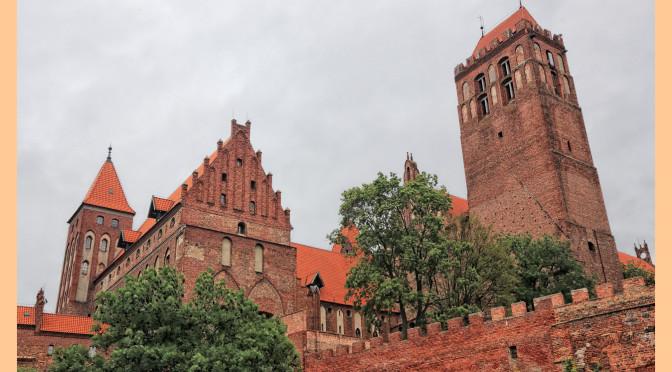 Kwidzyn'2015 – ponowny spacer po zamku, krypcie i mieście