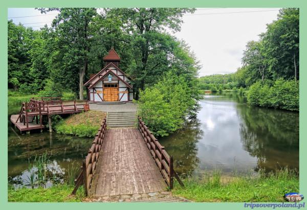 Strzelinko - Dolina Charlotty