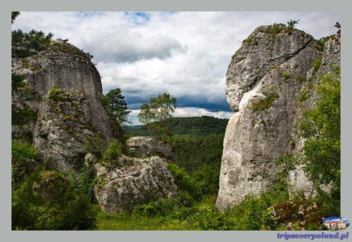 Grzęda Mirowsko-Bobolicka