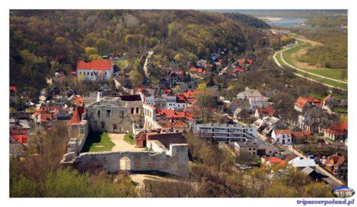 Kazimierz Dolny'2007