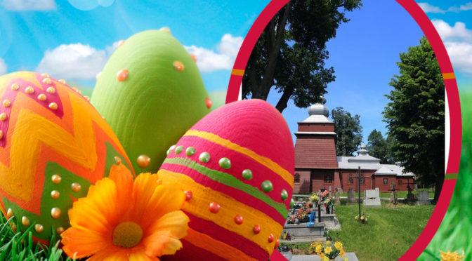 Wielkanocne życzenia w efektownych ujęciach